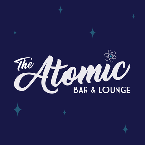 Fundraising Page: The Atomic Lounge